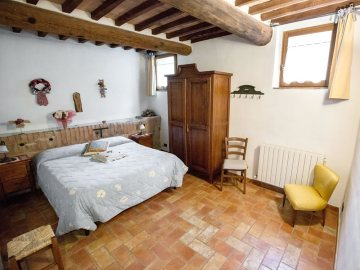 Bed and breakfast Siena